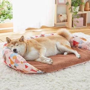 リバーシブルあごのせベッド