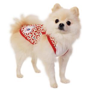 ハッピーサマーウェア マリンブルー・4号【ペット用品】(ペット用品犬服)ペット用品  ペットグッズ  ペットフード  ペット  ペピイ  PEPPY  ウェア(犬服)  犬用/【犬・猫の総合情報サイト『PEPPY(ペピイ)』公式通販】