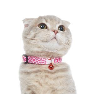 小町猫首輪