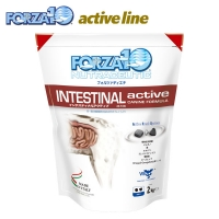 フォルツァ10(FORZA10) インテスティナルアクティブ (小粒 中粒)