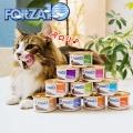 フォルツァ10(FORZA10) ナチュラルグルメ缶