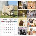 DOGカレンダー2019
