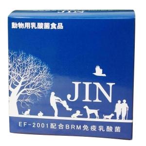 <ペピイ> 動物用乳酸菌食品 JIN 450g