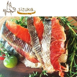 SIZUKA 北海道産サーモンシリーズ(犬用おやつ)