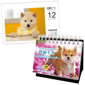 しばいぬ写真集(日めくり)カレンダー2018【インテリア・家具】(インテリア・家具カレンダー)ペット用品  ペットグッズ  ペットフード  ペット  ペピイ  PEPPY  カレンダー  犬用/【犬・猫の総合情報サイト『PEPPY(ペピイ)』公式通販】
