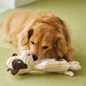 チャーミング テニスヘッド ウシ【ペット用品】(ペット用品犬おもちゃ)ペット用品  ペットグッズ  ペットフード  ペット  ペピイ  PEPPY  犬用おもちゃ  犬用/【犬・猫の総合情報サイト『PEPPY(ペピイ)』公式通販】