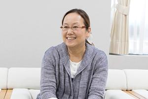 京都ノートルダム女子大学心理学研究科准教授佐藤睦子先生