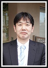 アニマモール所長で獣医師の須崎さん