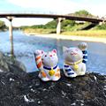 伊勢・おかげ横丁の「来る福招き猫まつり」に行ってきました!