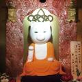 世界初!?猫がご本尊の寺院型テーマパーク 『猫猫寺』