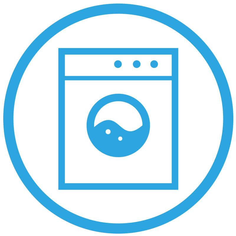 洗濯乾燥機OK