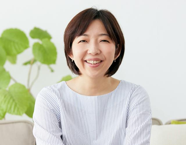 ペットウェルネス牧田明美先生