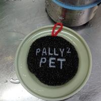 洗剤不要のペット用食器洗い
